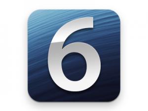 iPhone 5(iOS 6)を便利に使うための小技などをまとめました