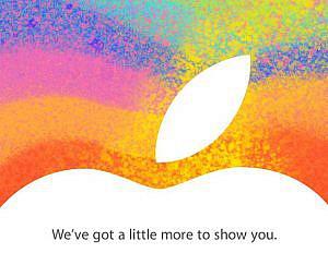 Apple新製品発表イベントのまとめ。iPad miniなど新製品が続々と!【PLATZ News号外】