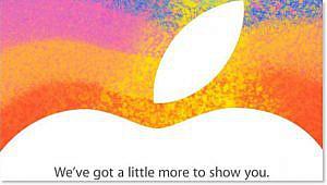 いよいよiPad miniの発表か? 他【PLATZ News】2012/10/18