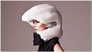 エアバックのように膨らむヘルメット発売 他【PLATZ NEWS】2012/10/07
