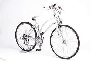 iPhoneの充電ができてしまう自転車 他【PLATZ News】2012/10/05