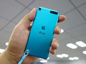 第5世代iPod touchファーストインプレ 他【PLATZ News】2012/10/10