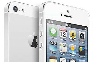 SoftBank版iPhone 5のバッテリーを少しでも節約するためのチェック項目