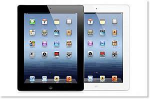 第3世代iPadを購入してから30日以内なら第4世代に交換可能? 他【PLATZ News】2012/10/25