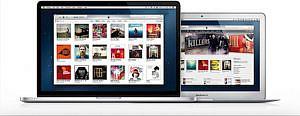 iTunes11キター!iTunes Matchはないけど、いいね♪