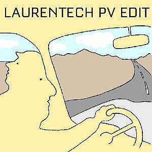 今日の1曲♪SPECIAL OTHERS「Laurentech」