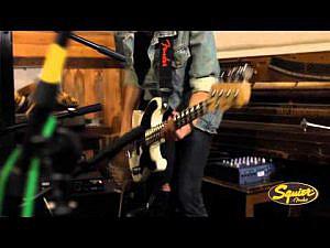 FenderからUSB端子搭載のエレキギター発売! 他【PLATZ News】2012/11/14