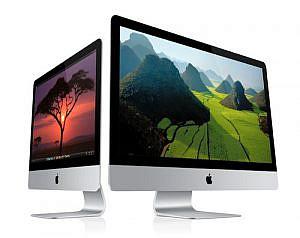 新型iMac 27インチ、思い切って購入!年末か年始か