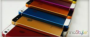 カラフルなiPhone 5やiPad miniが欲しい!12色の中からお好きなのをどうぞ