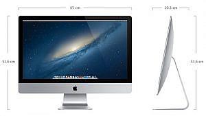 新型iMac 27インチが予約した人に届き始める!