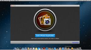 iPhotoの重複した写真をまとめて削除!「iPhotoDuplicateCleaner」が便利