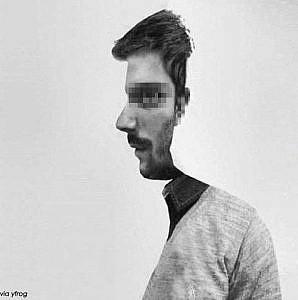 男性脳?女性脳?あなたの脳みそを一瞬で判断しちゃう画像が話題に!