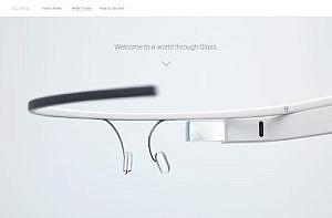 Google Glassに未来を見た!様々なアプリを使ったデモ動画を披露