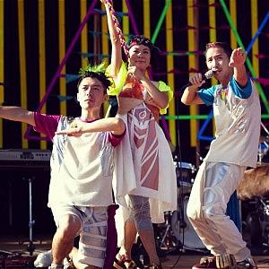 クラムボン、カバーアルバム第2弾「LOVER ALBUM 2」の収録曲を発表!その異常な幅広さったら!