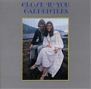昨日の1曲♪特別編「Close to You」日本人アーティストによるカバーを集めてみた