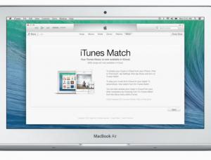 iTunes Matchに登録して一週間以上、未だ全曲完了せずもとりあえずのご報告