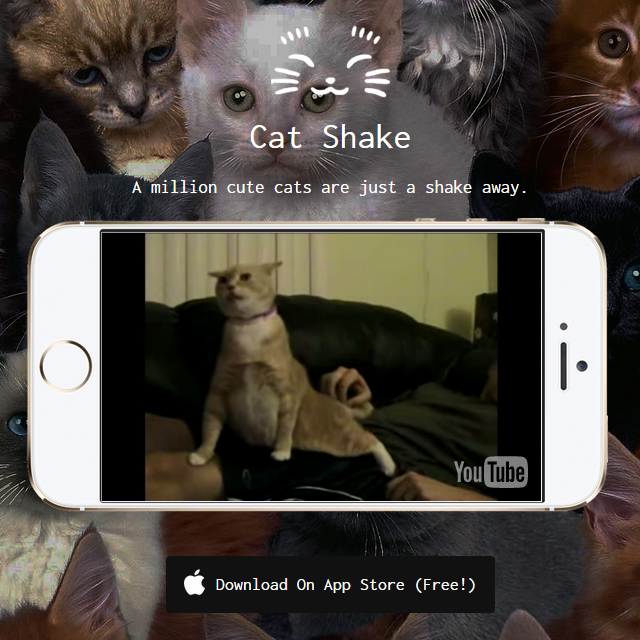 catshake